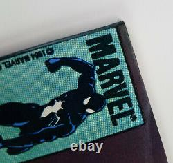 Amazing Spiderman 252 1ST BLACK SUIT COSTUME FIRST APPEARANCE SIBIOTE VENOM NM
