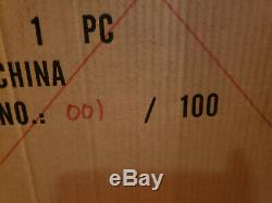 Sideshow Collectibles Legendary Scale Figure Spider-Man Black Suit Variant NEW