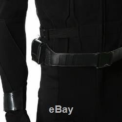 Spider-Man Far From Home Cosplay Peter Parker Stealth Suit Costume Custom Made