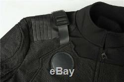 Spider-Man Far From Home Stealth Suit Costume Spiderman Noir Cosplay Halloween