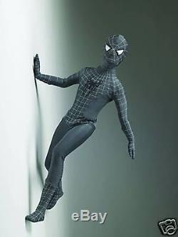 Tonner Spider-Man Black Suit Version Collectible Doll
